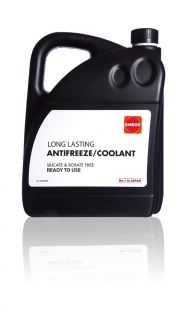 Антифриз Long Lasting Antifreeze COOLANT Eneos 5л.