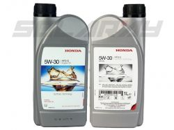 Масло HFS-E Engine Oil Honda 5W-30 1л.