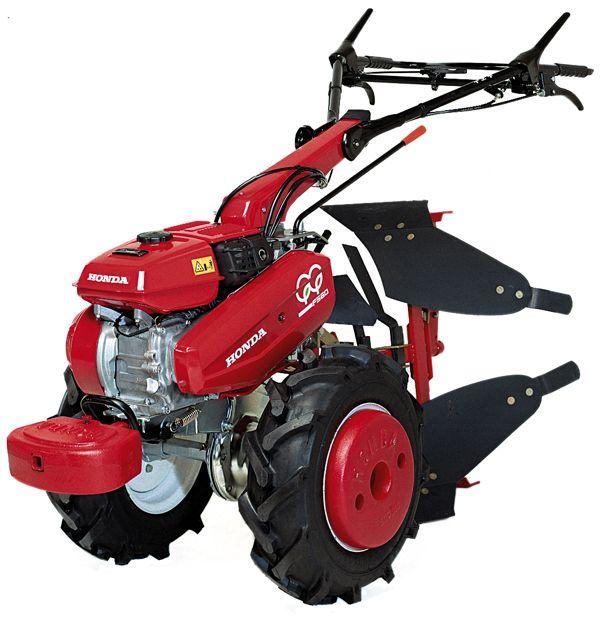 f43c516a743 Мотоблок Honda F560   Honda Power Products - Solaray Ltd.