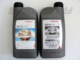 Масло Diesel Engine Oil Honda 0W-30 1л.