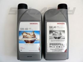 Масло HFS Engine Oil Honda 5W-40 1л.