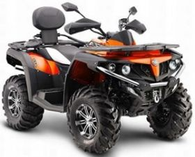 ATV Cfmoto Cforce 550 EPS