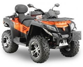 ATV Cfmoto Cforce 820 LE EPS