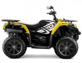 ATV Cfmoto Cforce 520S