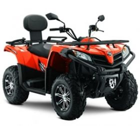 ATV Cfmoto Cforce 520L