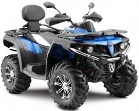 ATV Cfmoto Cforce 550