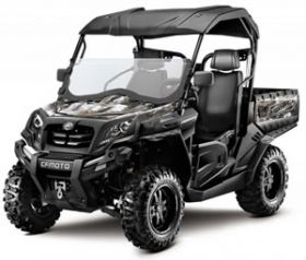 UTV Side by Side Cfmoto Uforce 550