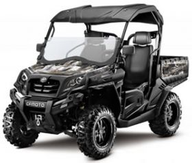 UTV Side by Side Cfmoto Uforce 800