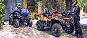 ATV Cfmoto Cforce 850 XC EPS